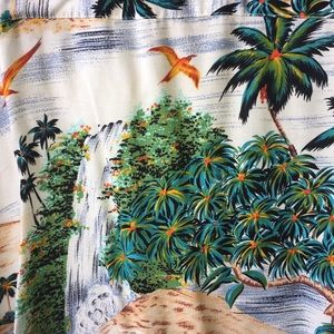 Pineapple Connection Shirts - Pineapple Connection Men's Hawaiian Shirt. 2XL/XT